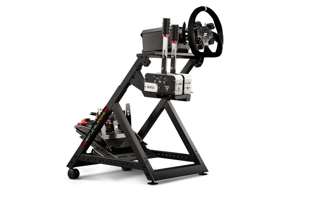 Next Level Racing - Wheel Stand DD