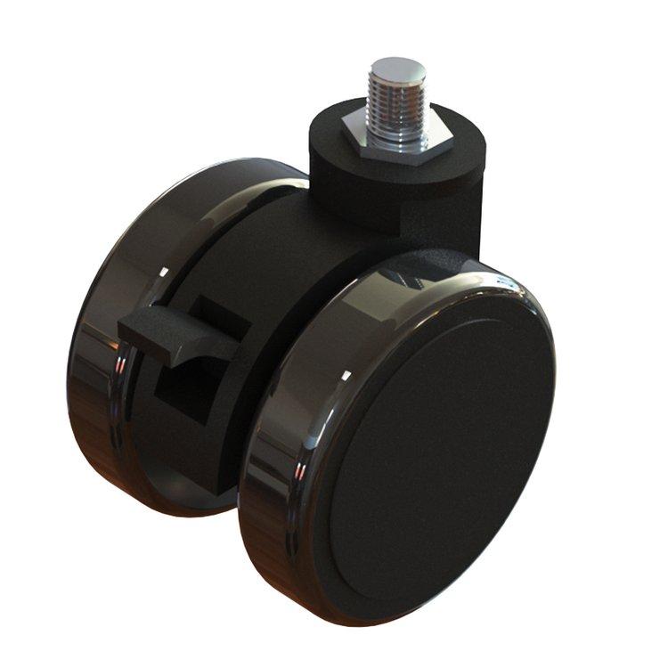Next Level Racing - Lockable Castor Wheels