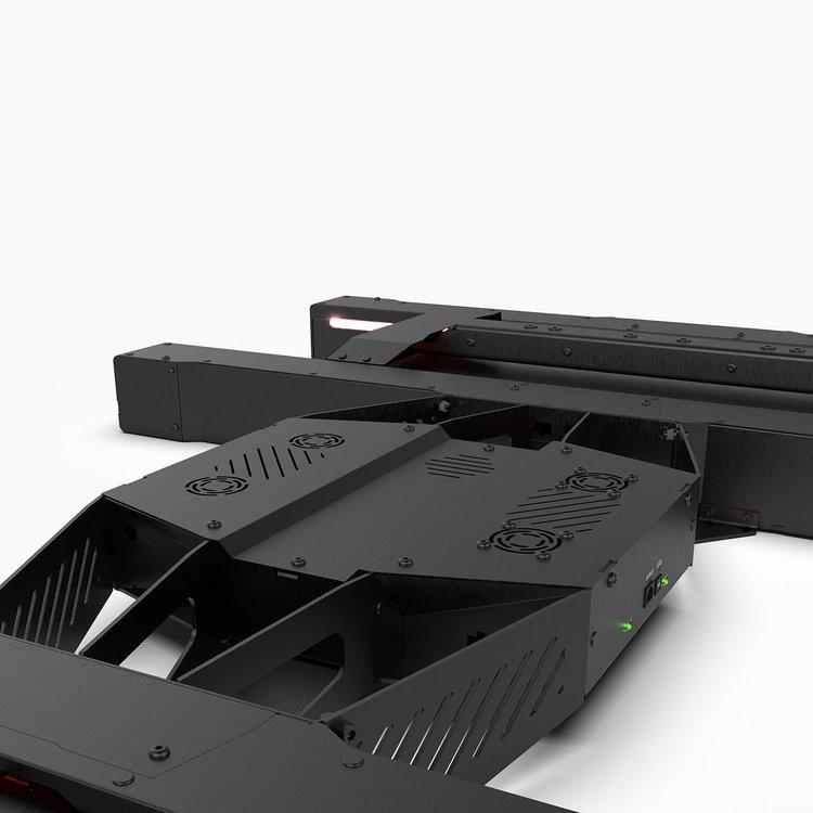 Next Level Racing - Traction Plus Motion Platform