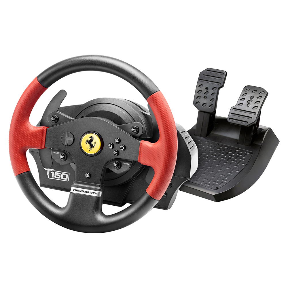 Thrustmaster T150 RS - Ferrari Edition