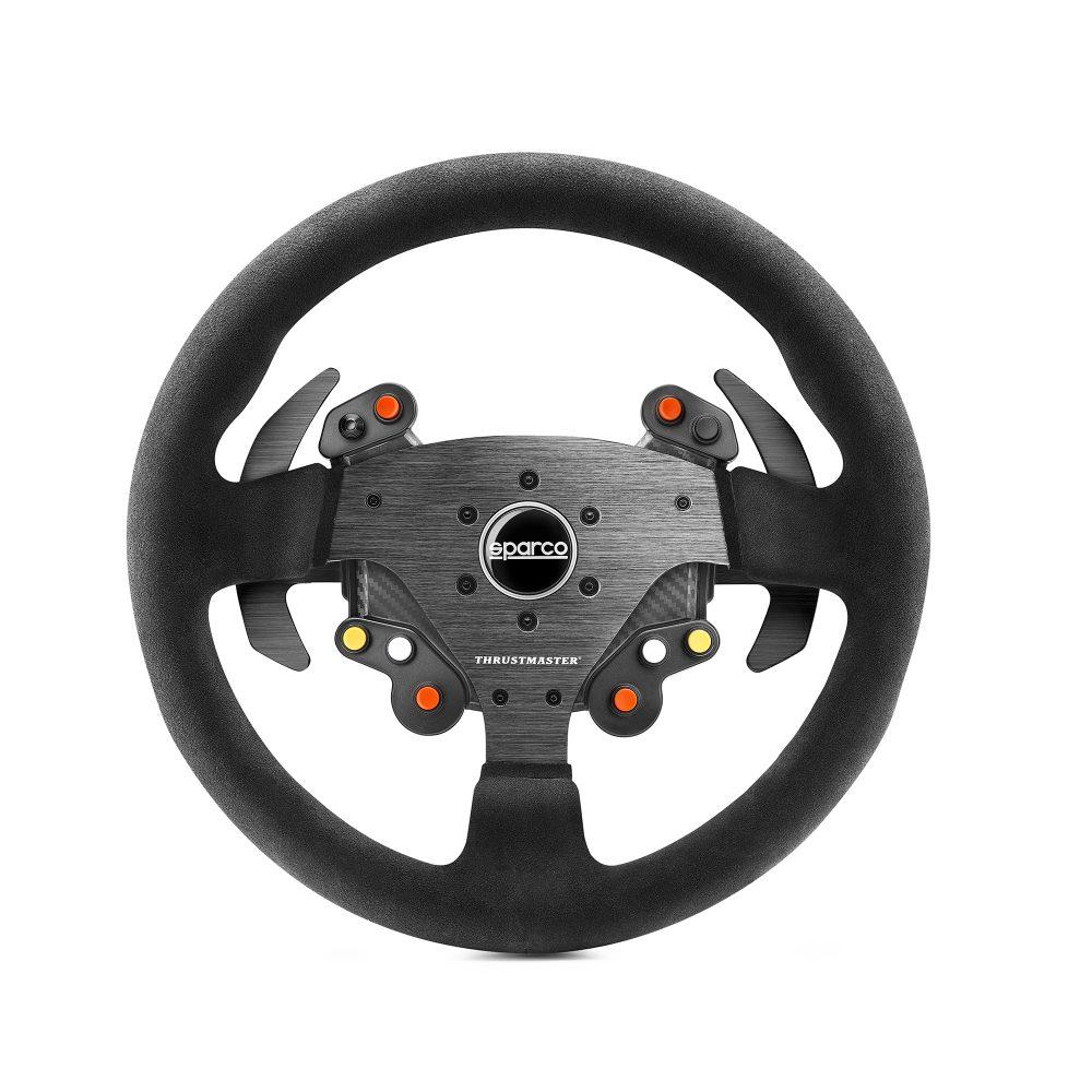 Thrustmaster Rally Wheel Add-On Sparco® R383 Mod