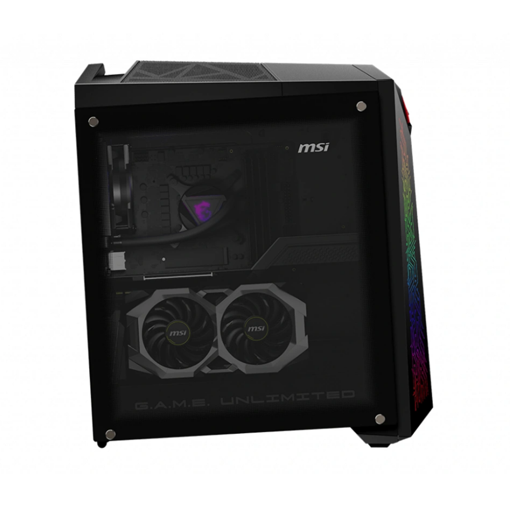 MSI Gaming Desktop MEG Infinite X 10SE-662MYS