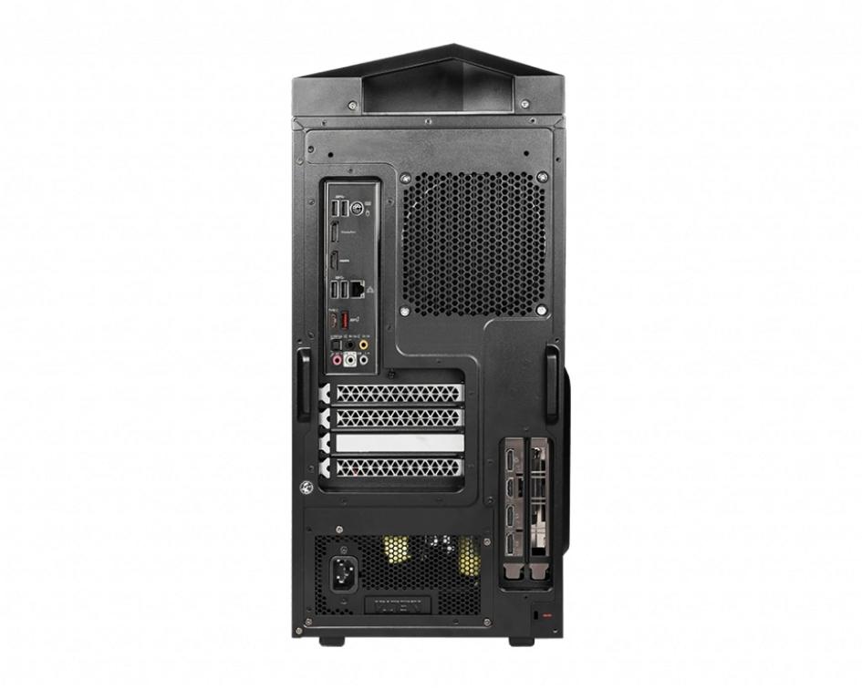 MSI Gaming Desktop MEG Infinite X 10SE-663MYS