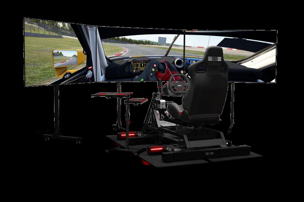 Next Level Racing - GTSeat Add-On