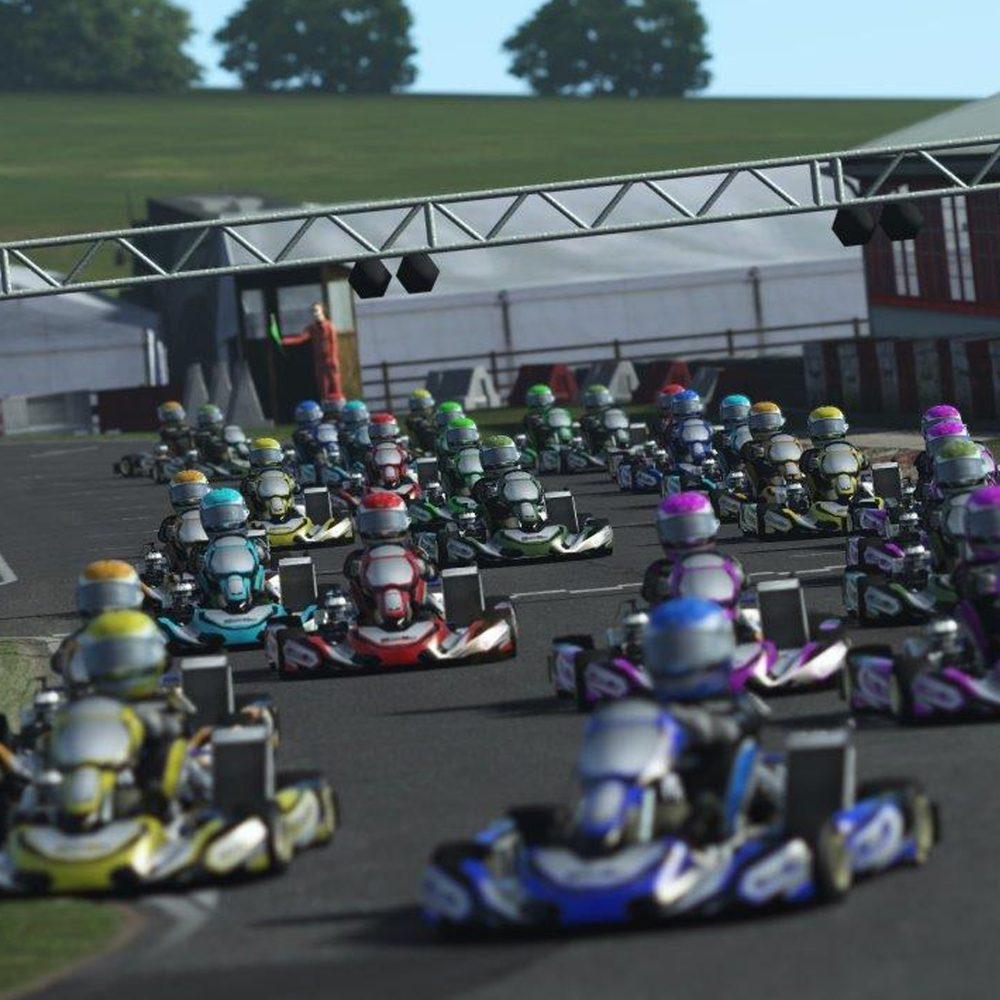 Simracingstore.nl KartSim Pro UK 2021 Software