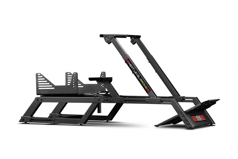 Next Level Racing F-GT Frame Only Racing Simulator Cockpit