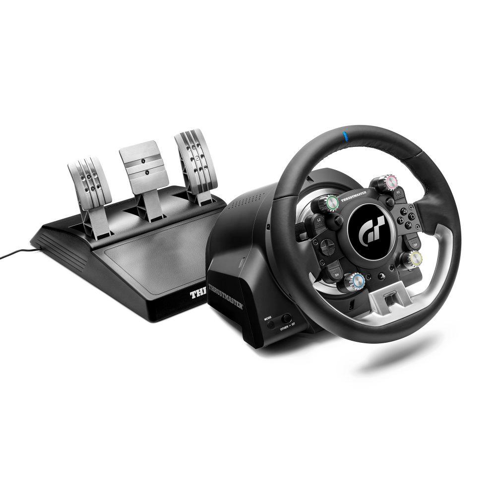 Thrustmaster T-GT II Racing Wheel