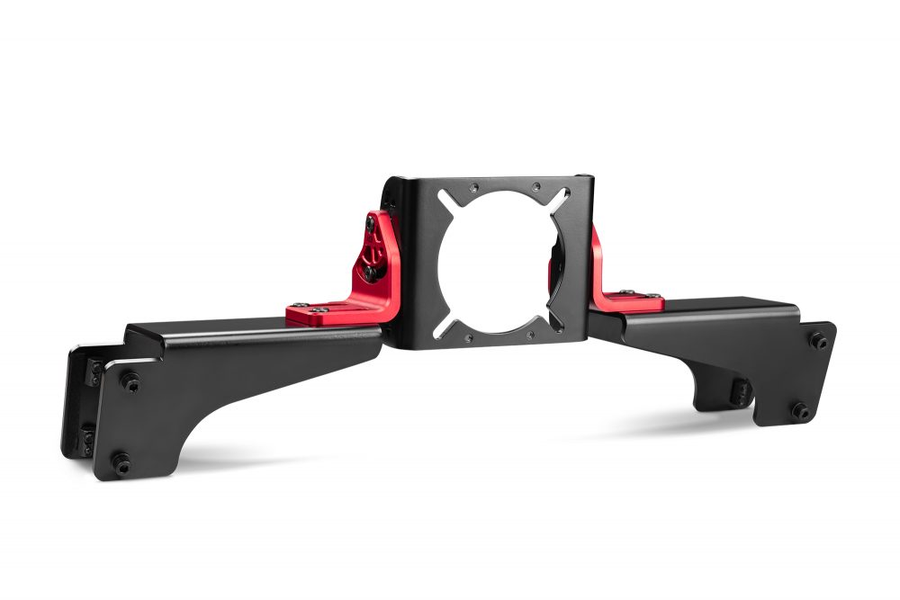 Elite DD Side and Front Mount Adapter 1