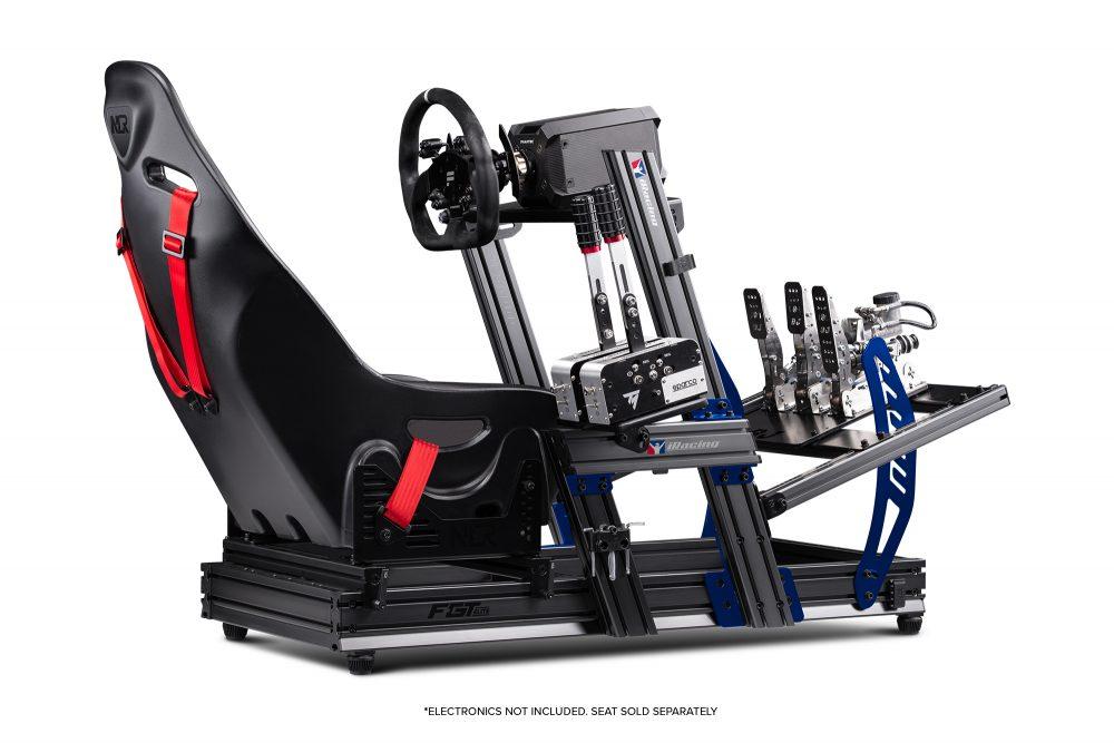 F-GT Elite Cockpit iRacing Ed 3